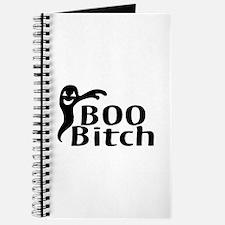 Boo Bitch Journal