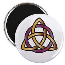Joe's Trinity Knot Magnet