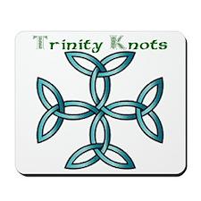 Joe's Trinity Knot Mousepad