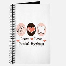 Peace Love Dental Hygiene Journal
