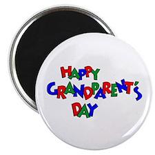 Grandparents Day Magnet