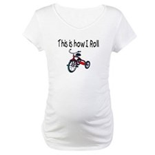 This Is How I Roll (Tricycle) Shirt
