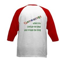 Genealogy For You<br>Tee