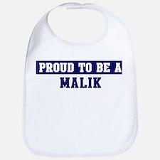 Proud to be Malik Bib