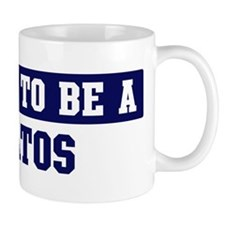 Proud to be Matos Mug