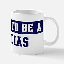 Proud to be Matias Mug