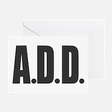 ADD Greeting Card
