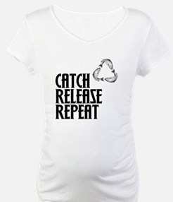 Catch Release Repeat Shirt