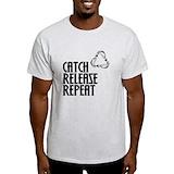 Trout Mens Light T-shirts