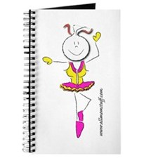 Dancer Mom Journal