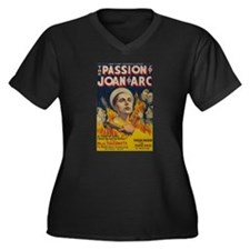The Passion of Joan of Arc Movie Poster Women's Pl