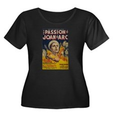 The Passion of Joan of Arc Movie Poster T