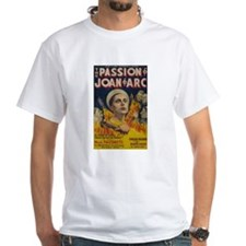 The Passion of Joan of Arc Movie Poster Shirt