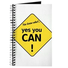 yes you can Journal