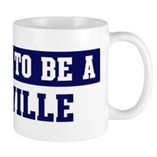 Proud to be Linville Mug