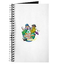 green kids Journal