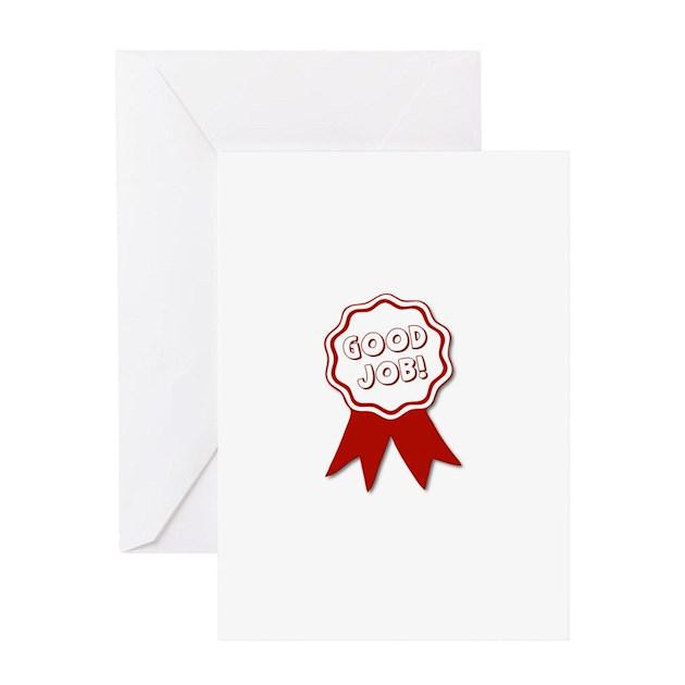 Greeting cards jobs online xmast 3 good job greeting card by 1gj m4hsunfo