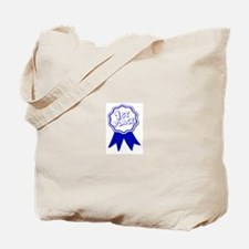1st place Tote Bag