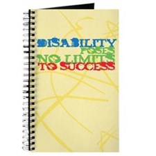 Disability No Limits Journal