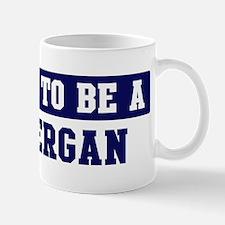 Proud to be Lonergan Mug
