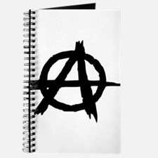 anarchy symbol Journal