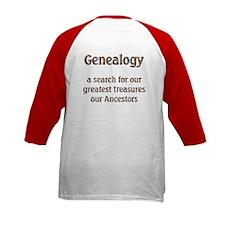 Genealogy Treasures Tee