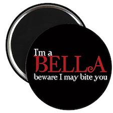 I'm a Bella Magnet