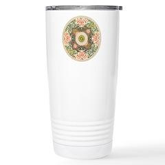 Chinese Blossoms Travel Mug