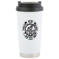 Northwest Indian Travel Mug