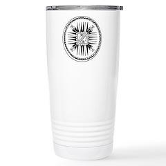 Southwest Indian Travel Mug