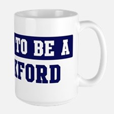 Proud to be Lankford Large Mug