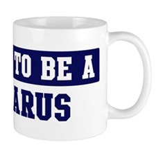 Proud to be Lazarus Mug