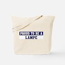 Proud to be Lampe Tote Bag