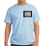 An enigmatic wave of empathy T-Shirt