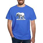 NEW!! Baby Elephant Dark T-Shirt