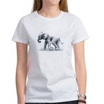 Baby Elephant Women's T-Shirt