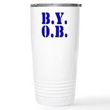 BYOB Travel Mug