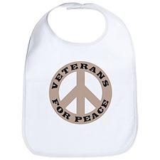 Veterans For Peace Bib