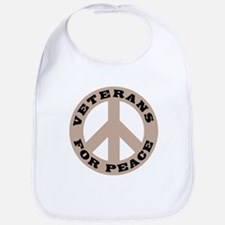 Veterans For Peace Bib