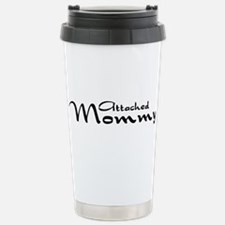 Attached Mommy Travel Mug