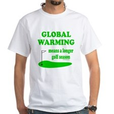GOLFING Shirt