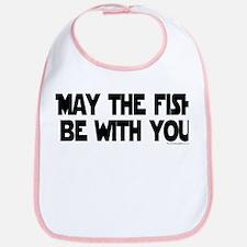 Fish Force Bib