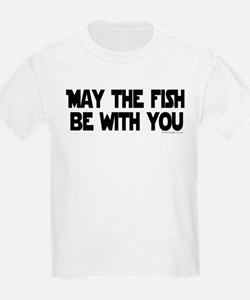Fish Force T-Shirt