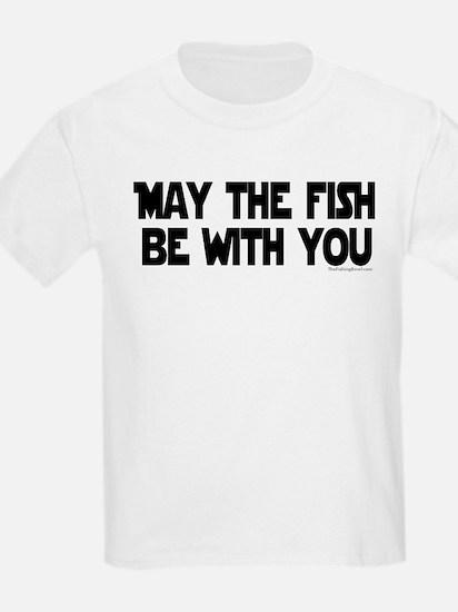 Fish Force T-Shirt