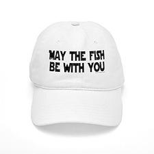 Fish Force Baseball Cap