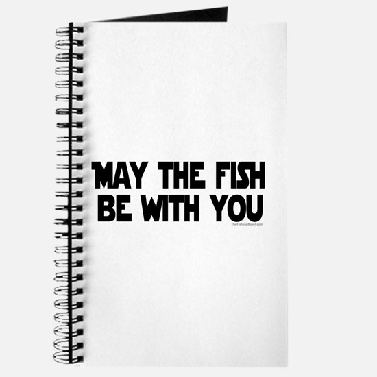 Fish Force Journal