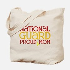NG Proud Mom Tote Bag