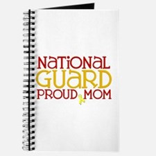 NG Proud Mom Journal