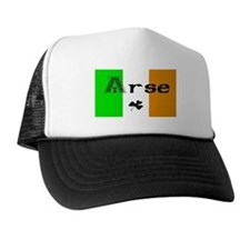 Arse Trucker Hat