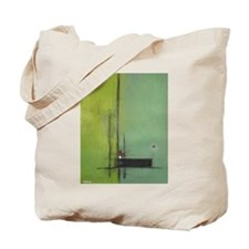 Integrity Abstract Tote Bag